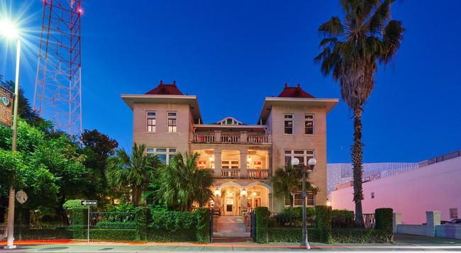 Hotel Havana - 聖安東尼奧 - 建築