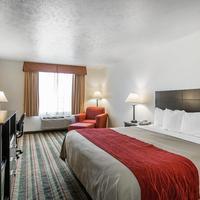 Visalia Sequoia Hotel