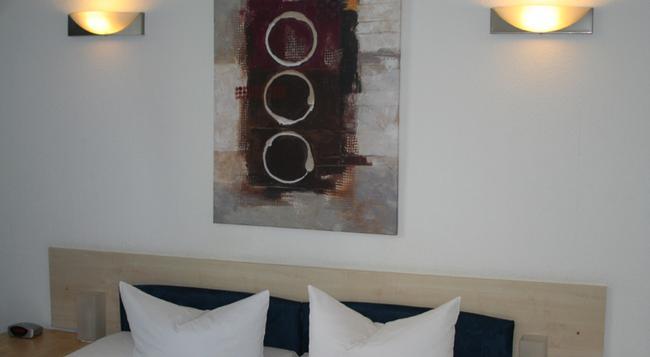 Hotel Seifert Berlin - 柏林 - 臥室