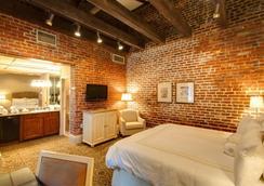多菲內新奧爾良酒店 - 新奧爾良 - 臥室