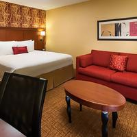 Courtyard by Marriott San Jose Cupertino Guest room