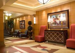 The Belvedere Hotel - 紐約 - 大廳