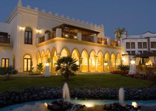 Dream Gran Castillo Resort