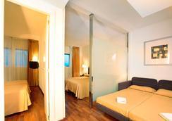 特里普瓦倫西亞展覽會酒店 - 瓦倫西亞 - 臥室
