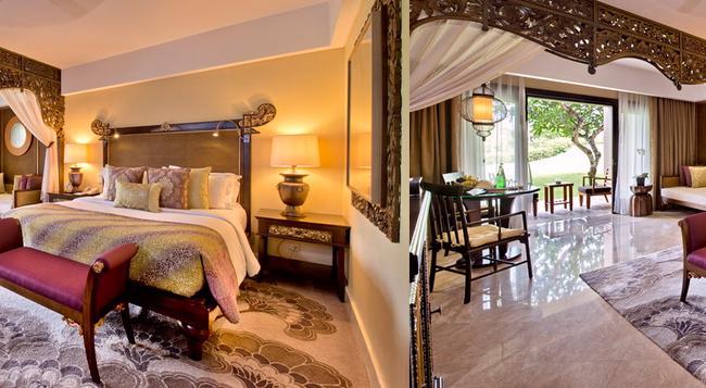 Ayana Resort and Spa Bali - 金巴蘭 - 臥室