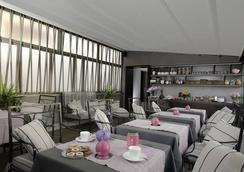 The Opera Hotel - 羅馬 - 餐廳