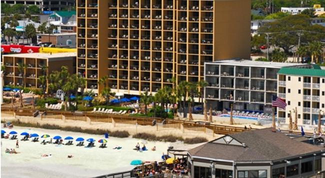 Holiday Inn At the Pavilion - 默特爾比奇 - 建築