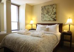 哈里伯頓酒店 - Halifax - 臥室