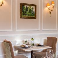St Paul's Hotel Restaurant