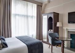 聖保羅酒店 - 倫敦 - 臥室