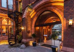 聖保羅酒店 - 倫敦 - 室外景