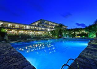 錫蒂亞海灘酒店