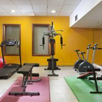 Blue Bay Resort Hotel Gym