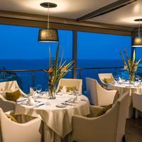 Blue Bay Resort Hotel Restaurant