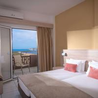 Blue Bay Resort Hotel Guestroom