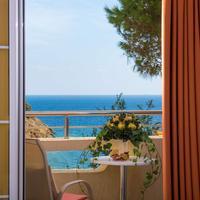 Blue Bay Resort Hotel Guestroom View