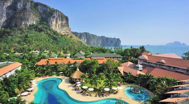 Aonang Villa Resort - 甲米 - 建築