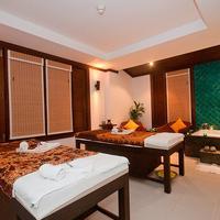 Aonang Villa Resort Treatment Room