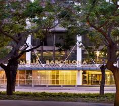 巴塞羅那美薩麗雅酒店