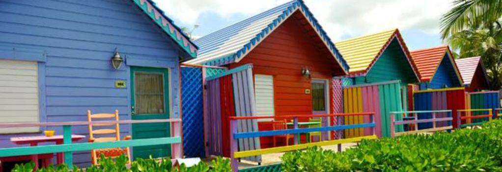 Compass Point Beach Resort - 拿騷 - 建築