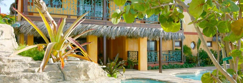 Marley Resort & Spa - 拿騷 - 建築
