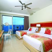 Las Americas Torre Del Mar Guest room
