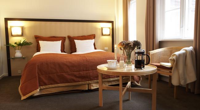 Ascot Hotel - 哥本哈根 - 臥室