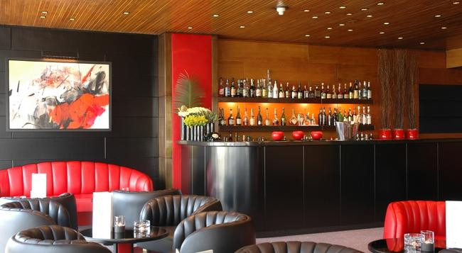 Altis Grand Hotel - 里斯本 - 酒吧