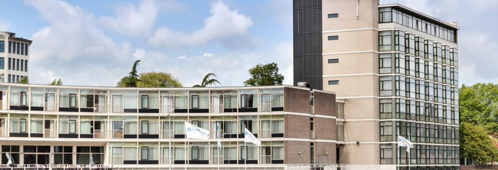 Apollo Hotel Amsterdam - 阿姆斯特丹 - 建築