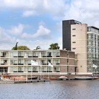 The Apollo Hotel Amsterdam Exterior