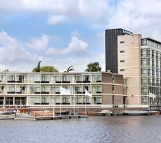 阿姆斯特丹阿波羅酒店