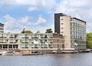 阿姆斯特丹溫德姆阿波羅酒店