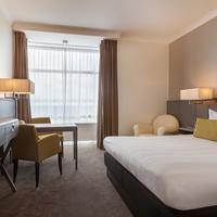 The Apollo Hotel Amsterdam Guest Room