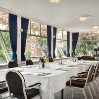 The Apollo Hotel Amsterdam Meeting Room