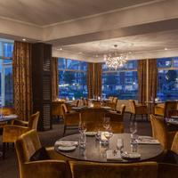 The Apollo Hotel Amsterdam Restaurant