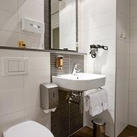 Hotel Amsterdam - De Roode Leeuw Guest room