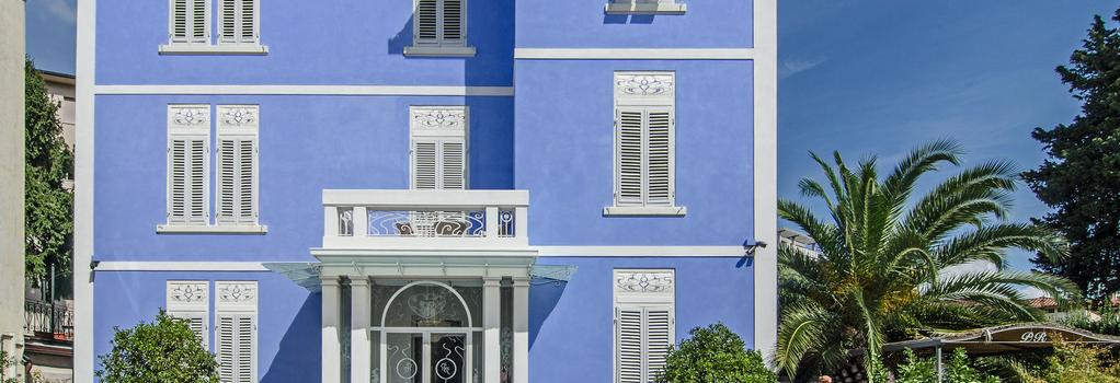 Lucca in Azzurro Maison de Charme - 盧卡 - 建築