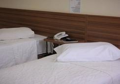 協和酒店 - 大坎普 - 臥室