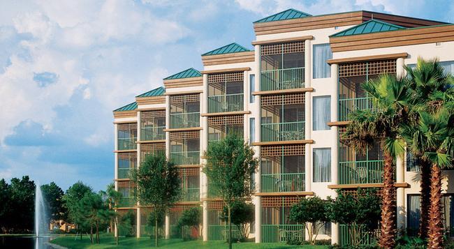 Marriotts Imperial Palm Villas - 奧蘭多 - 建築