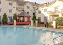 Club - Hotel Nashville Inn & Suites