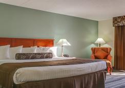 納什維爾俱樂部酒店 - 納什維爾 - 臥室