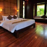 Anginsepoi Villa Guestroom