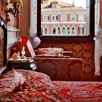 Antica Locanda Sturion Residenza d'Epoca Guestroom