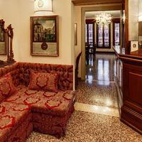 Antica Locanda Sturion Residenza d'Epoca Lobby