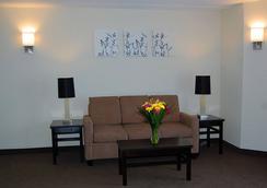 索爾茲伯里司麗普酒店 - Salisbury - 大廳
