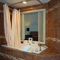 Sleep Inn Salisbury Suite