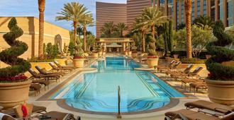 帕拉佐賭場度假酒店 - 拉斯維加斯 - 游泳池