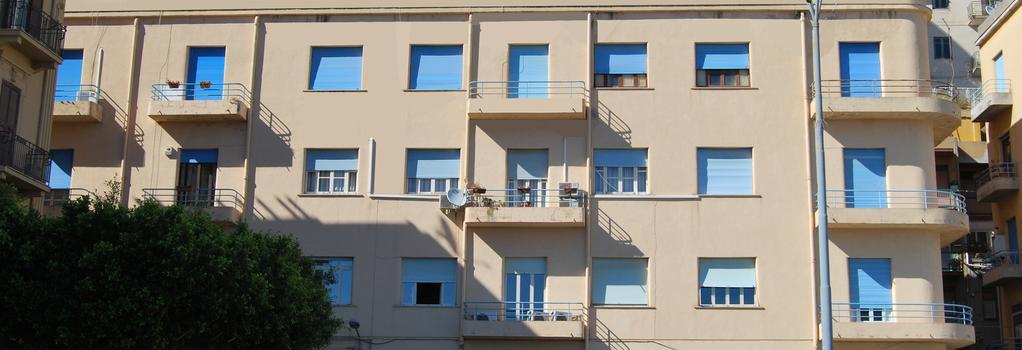 B&B La Finestra Sulla Valle - 阿格里真托 - 建築