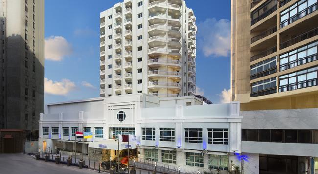 Hilton Alexandria Corniche - 亞歷山大 - 建築