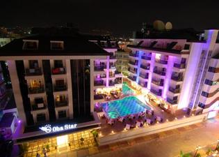 Oba Star Hotel & Spa